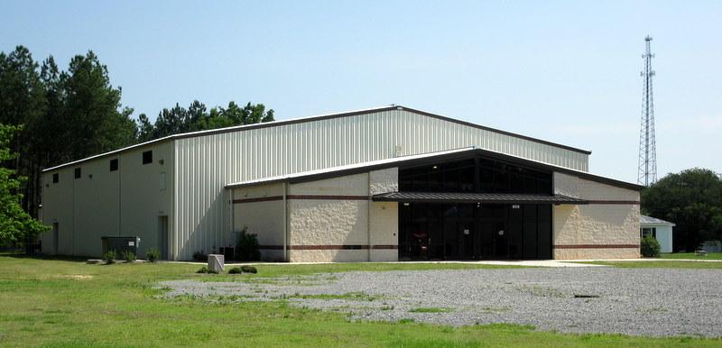 JCC Gym